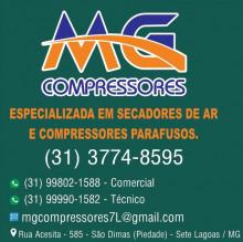 MG Compressores